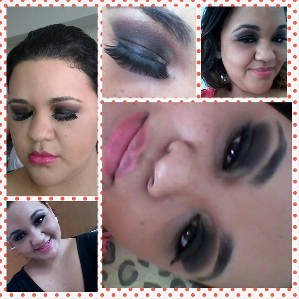 maquiador(a) assistente maquiador(a) designer de sobrancelhas depilador(a)