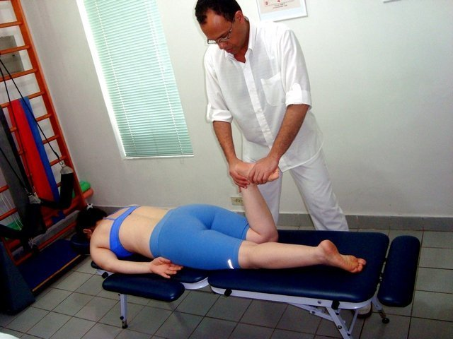 quiropraxista