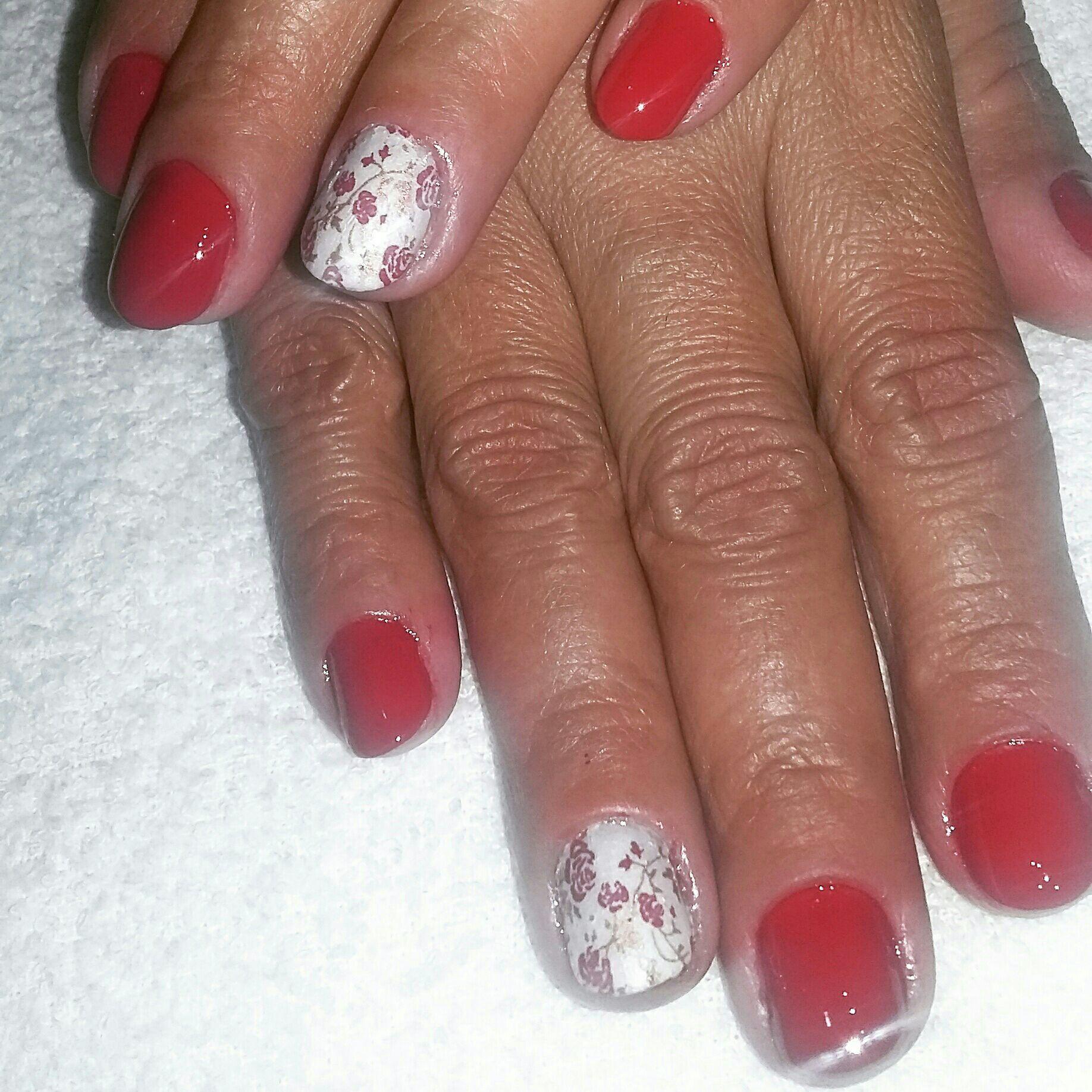 manicure e pedicure revendedor(a)