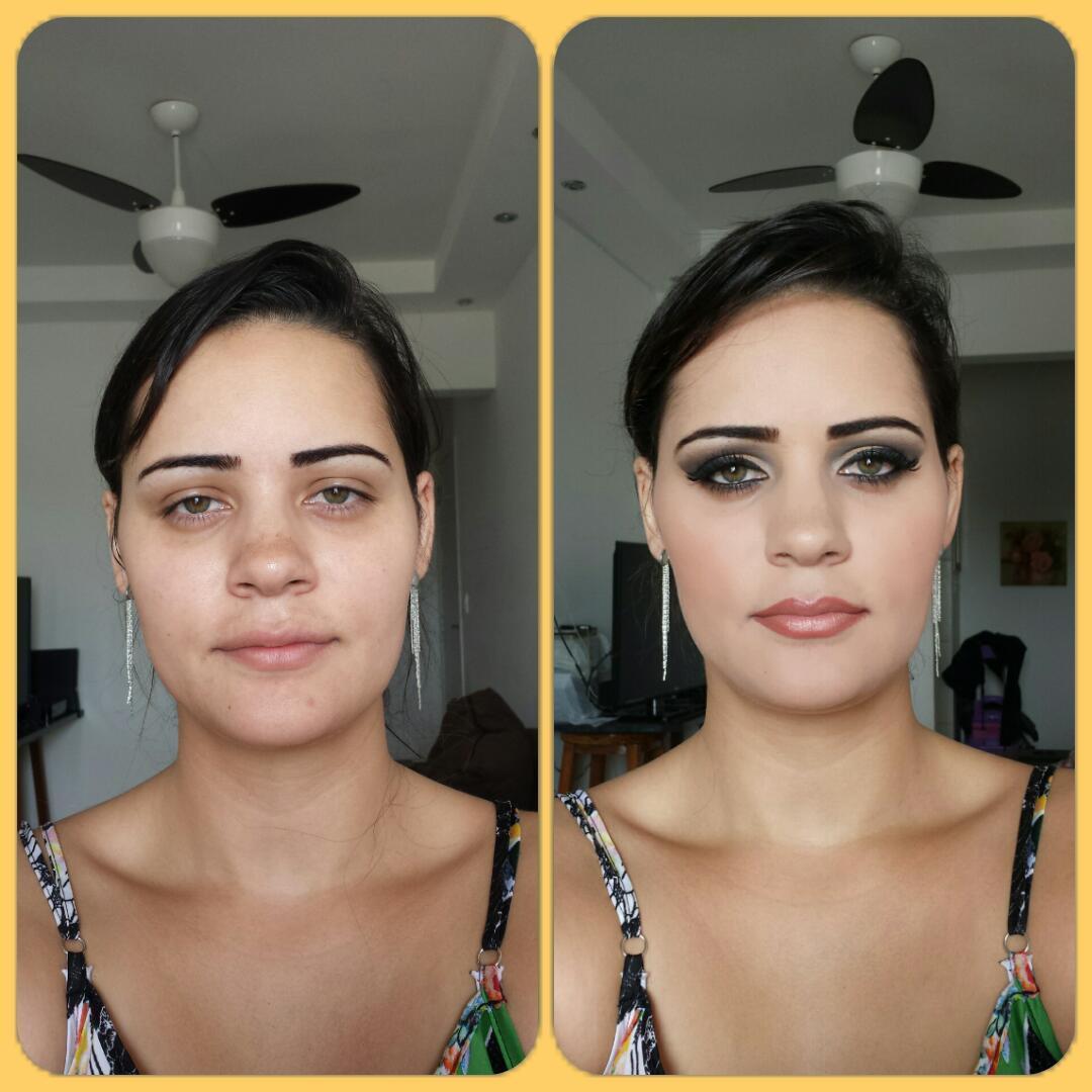 maquiador(a) designer de sobrancelhas