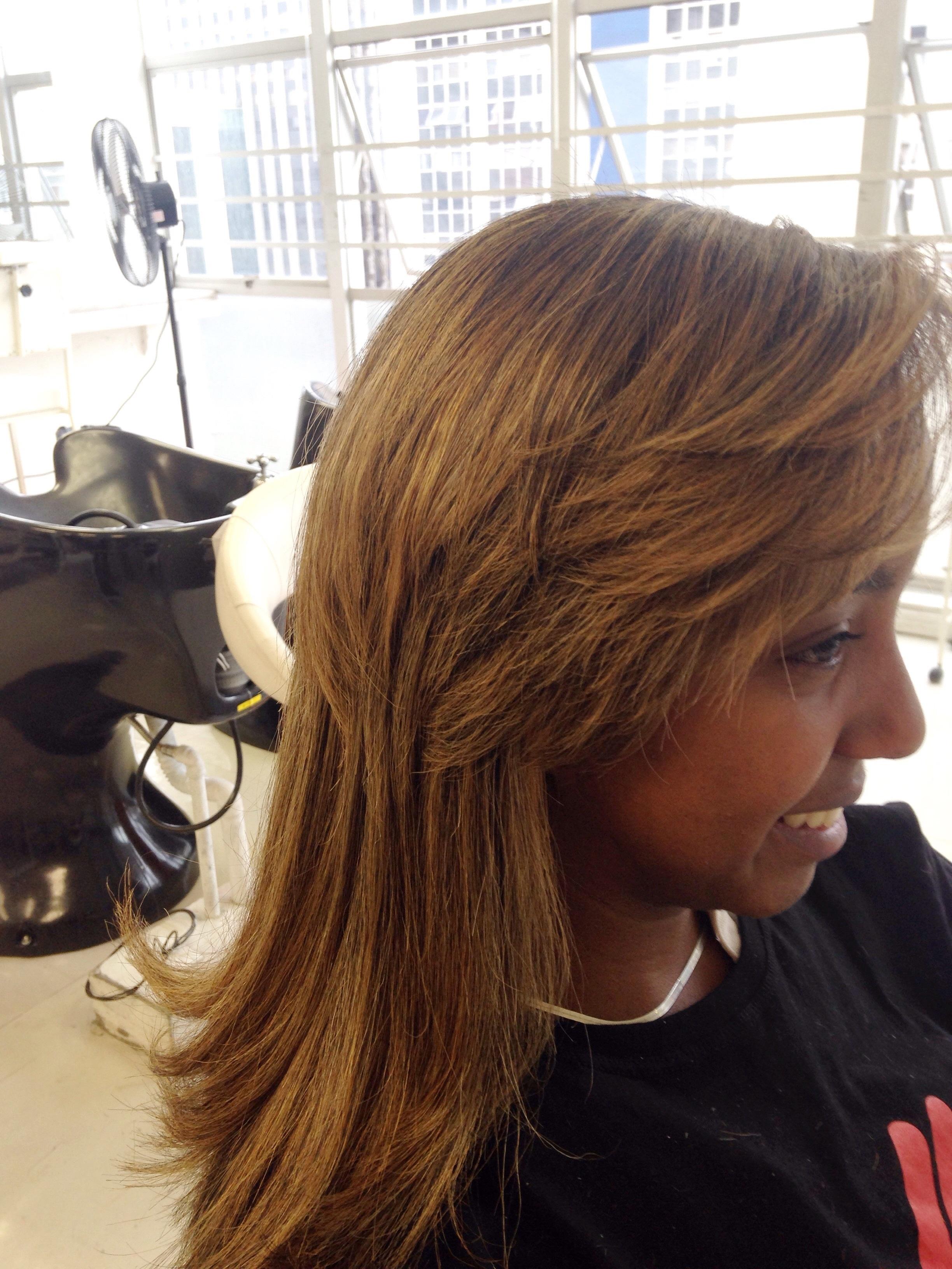auxiliar cabeleireiro(a) escovista outros