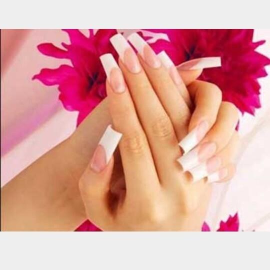 manicure e pedicure vendedor(a)