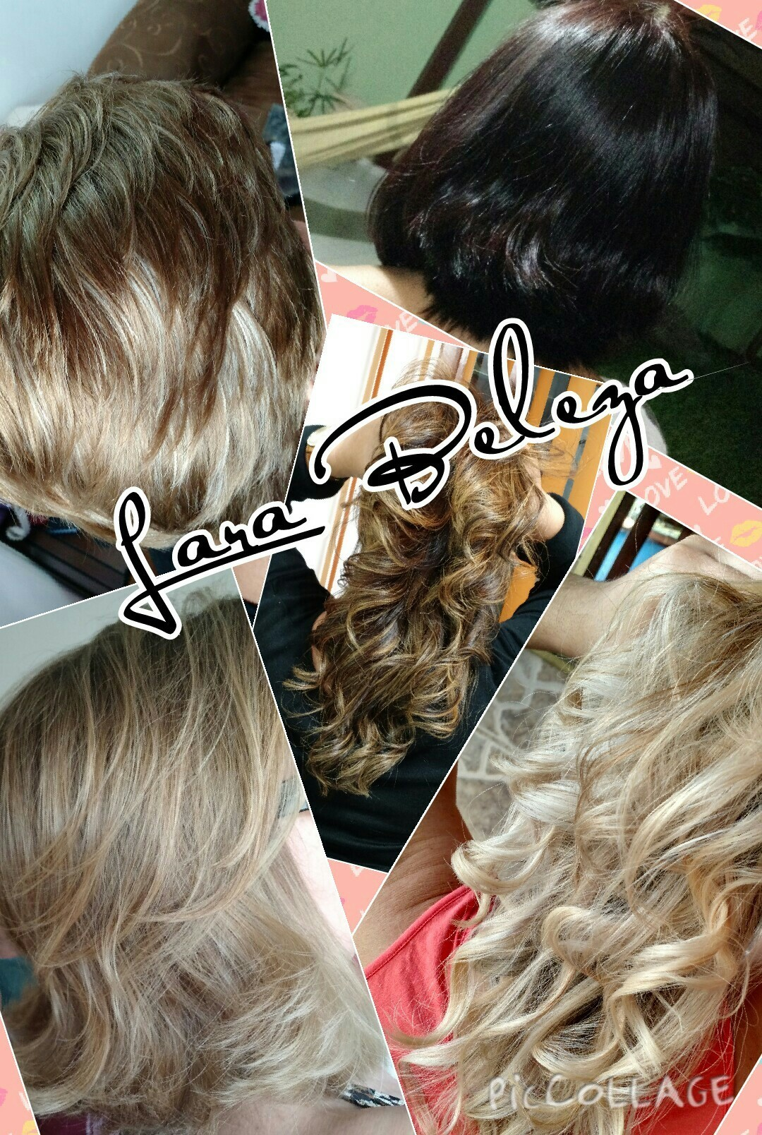 cabeleireiro(a) depilador(a) designer de sobrancelhas maquiador(a)