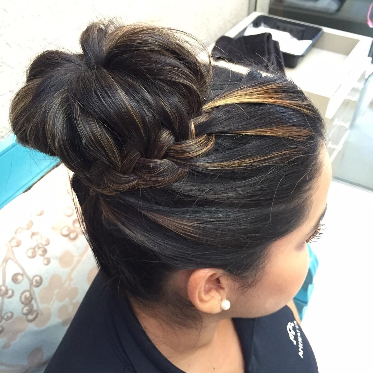 Coque #coque#coqueprincesa#penteadospresos#festa#amopentear cabeleireiro(a)