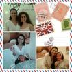 Querida amiga do coração Vaneska Polainas direto da Holanda para um dia de beleza. #férias #amizade #diadebeleza
