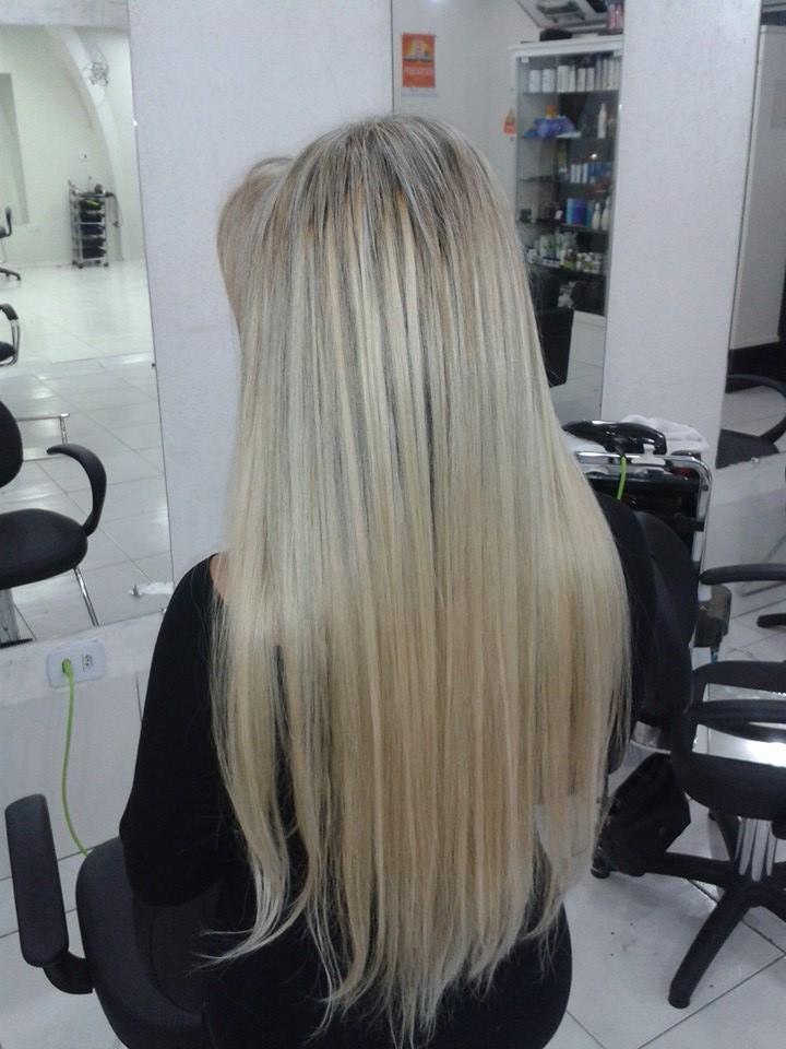 #aplique #alongamento #curitiba #loira #megahair #longhair #cabeloslongo #dionihair #blond #luxo #linda #escova #top cabelo stylist /visagista