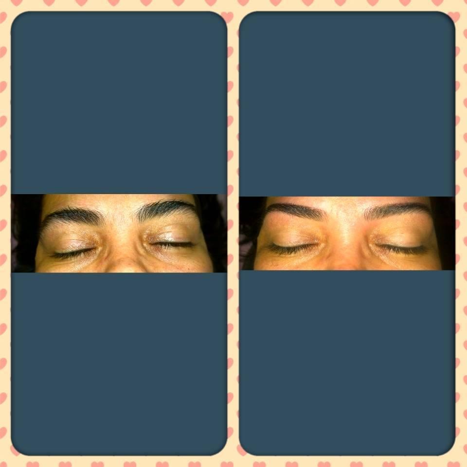 consultor(a) depilador(a) designer de sobrancelhas massoterapeuta