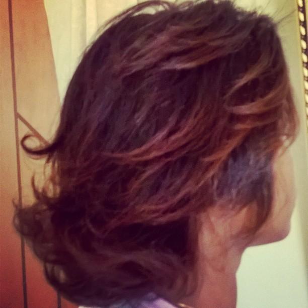 Californiana - Escova cabeleireiro(a) maquiador(a)
