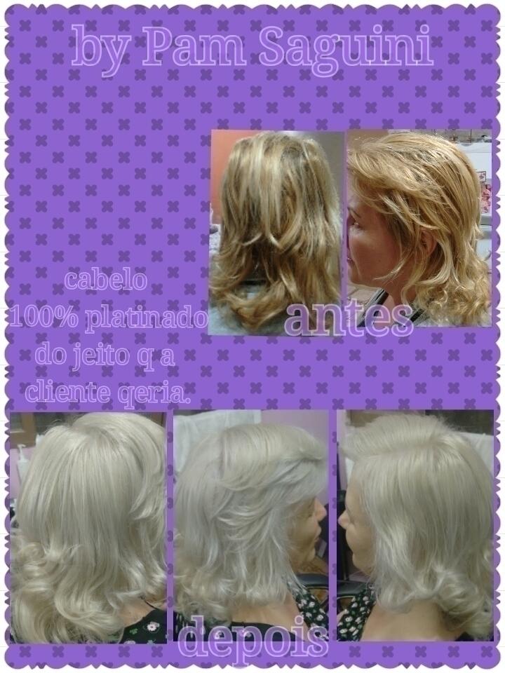 auxiliar cabeleireiro(a) cabeleireiro(a) escovista recepcionista