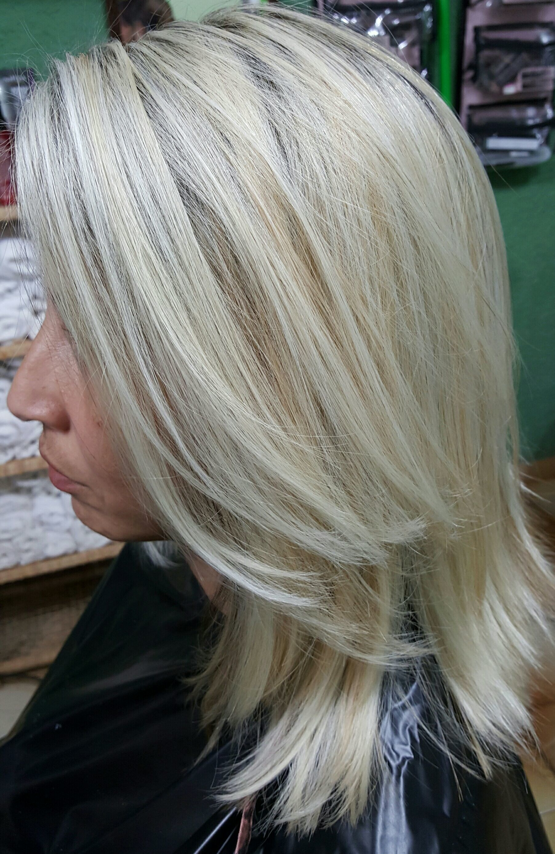 cabeleireiro(a) esteticista manicure e pedicure