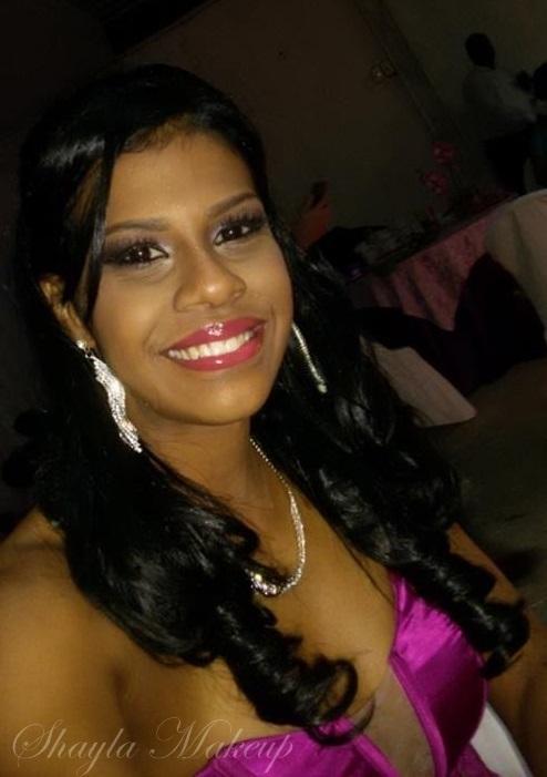 #Maquiagemparamadrinha https://www.facebook.com/pages/Shayla-MakeUp/426126237544233?fref=ts maquiador(a)
