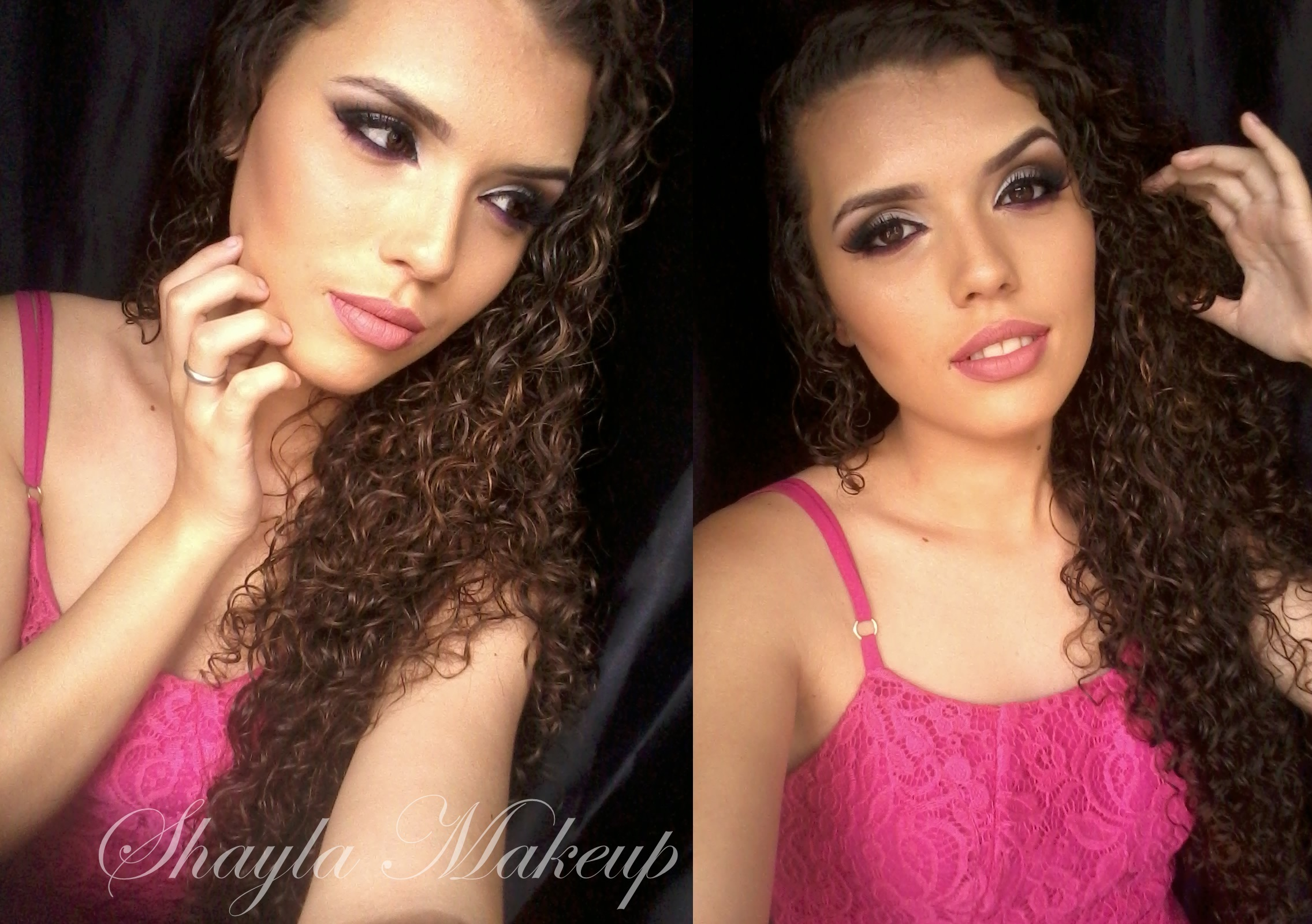 #Makeluxo