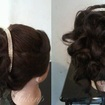 #Penteado