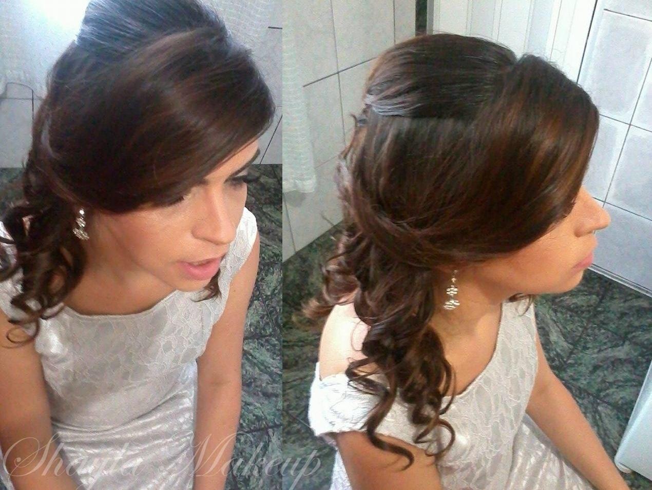 #Penteado https://www.facebook.com/pages/Shayla-MakeUp/426126237544233?fref=ts maquiador(a)