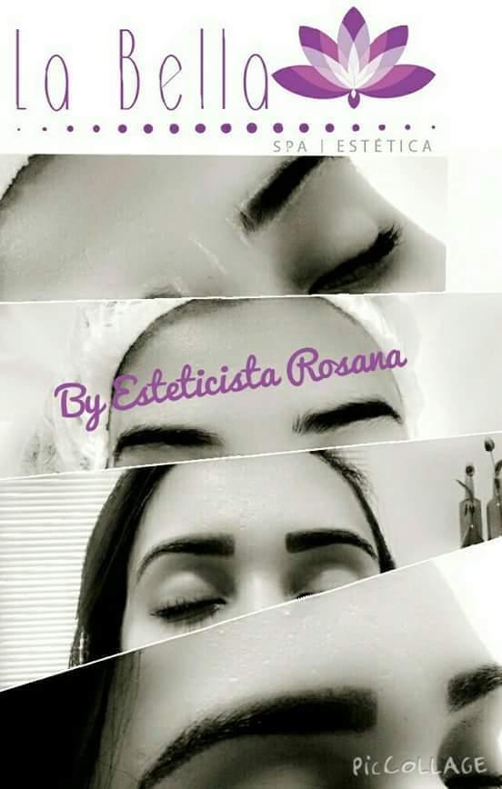 esteticista docente / professor(a)