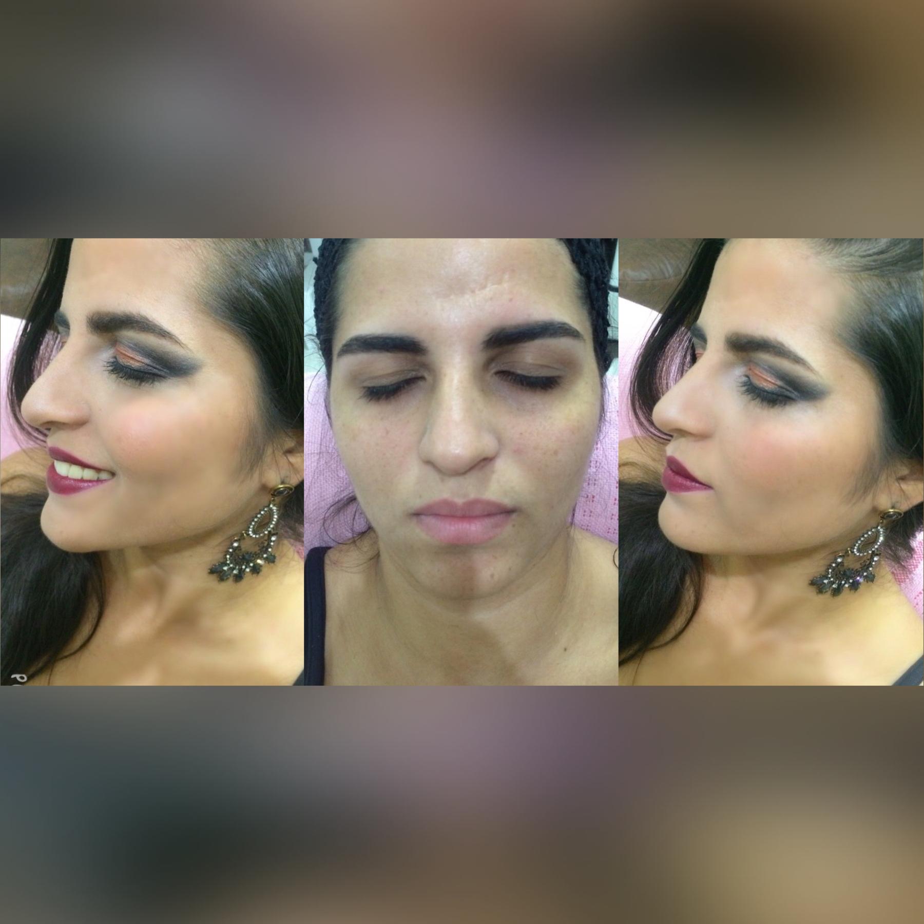 maquiador(a) designer de sobrancelhas cabeleireiro(a)