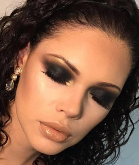 maquiagem maquiador(a) micropigmentador(a) designer de sobrancelhas