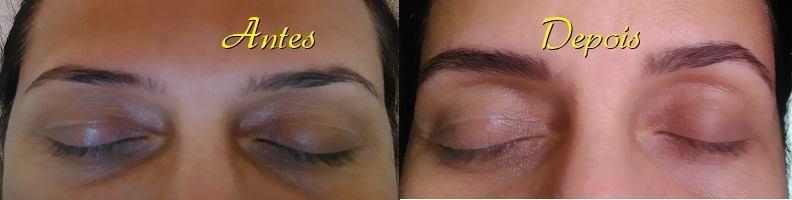 Design + Henna esteticista maquiador(a) designer de sobrancelhas