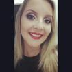 Maquiagem para festaModelo - Monique de Sousa