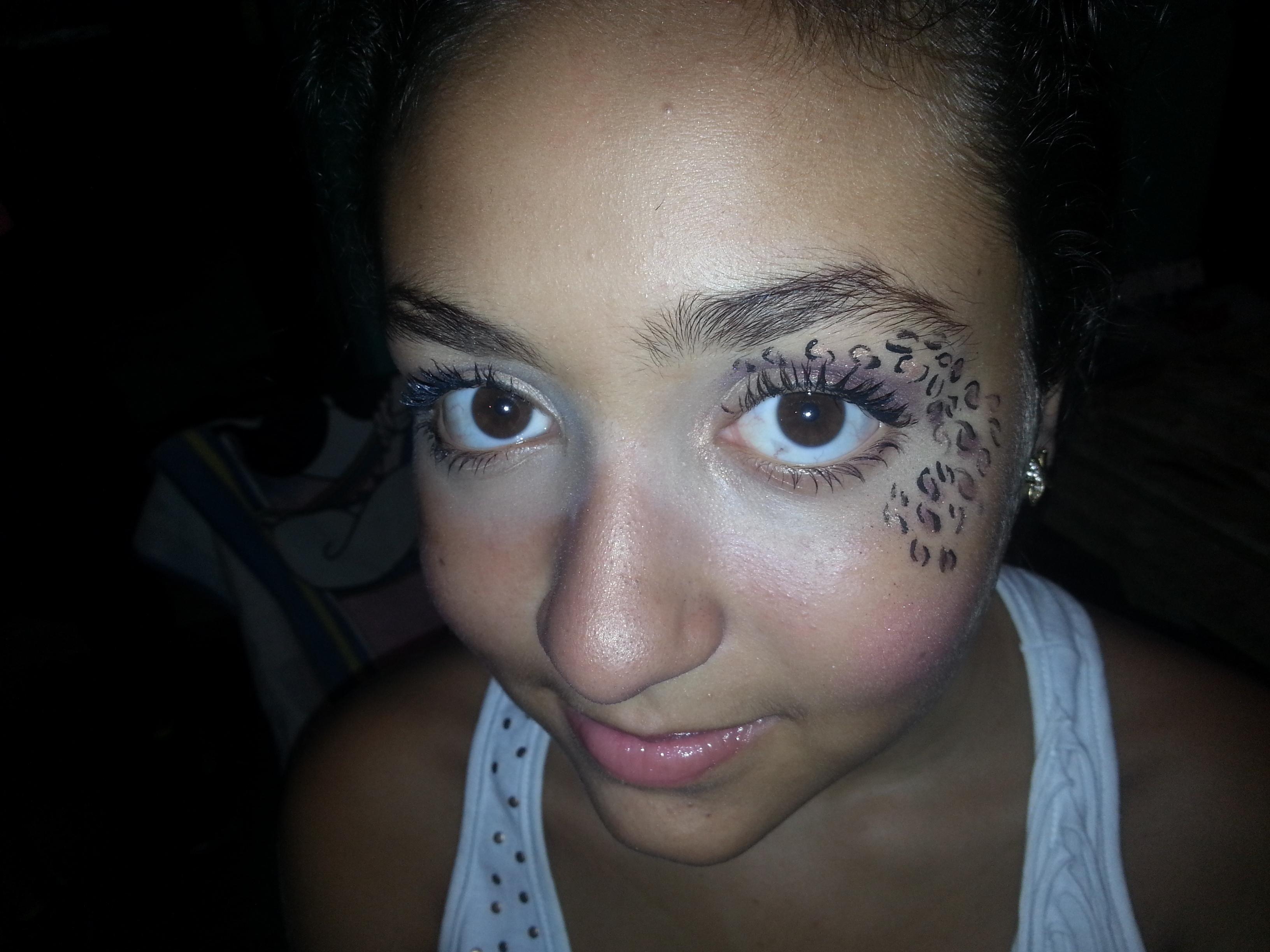 maquiador(a) massoterapeuta