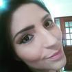#Makeupbyfreitasmari #instamakeup #cosmedic #cosmedcs  #fashion #instagood #beautiful  #maquillaje #linda #festa #debutante #madrinha #social #noiva #balada #antesedepois