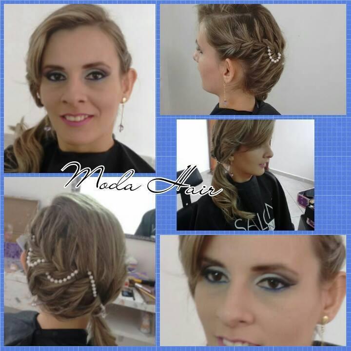 maquiador(a) cabeleireiro(a) manicure e pedicure