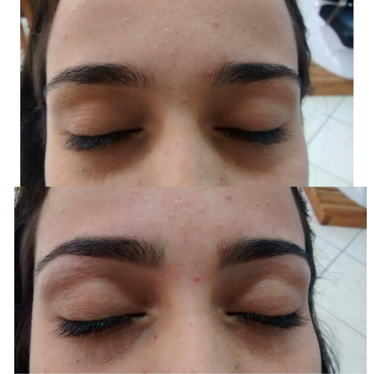 Design de sobrancelha ❤  (limpeza e modelagem ) designer de sobrancelhas micropigmentador(a) esteticista dermopigmentador(a)