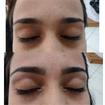 Design de sobrancelha ❤  (limpeza e modelagem )