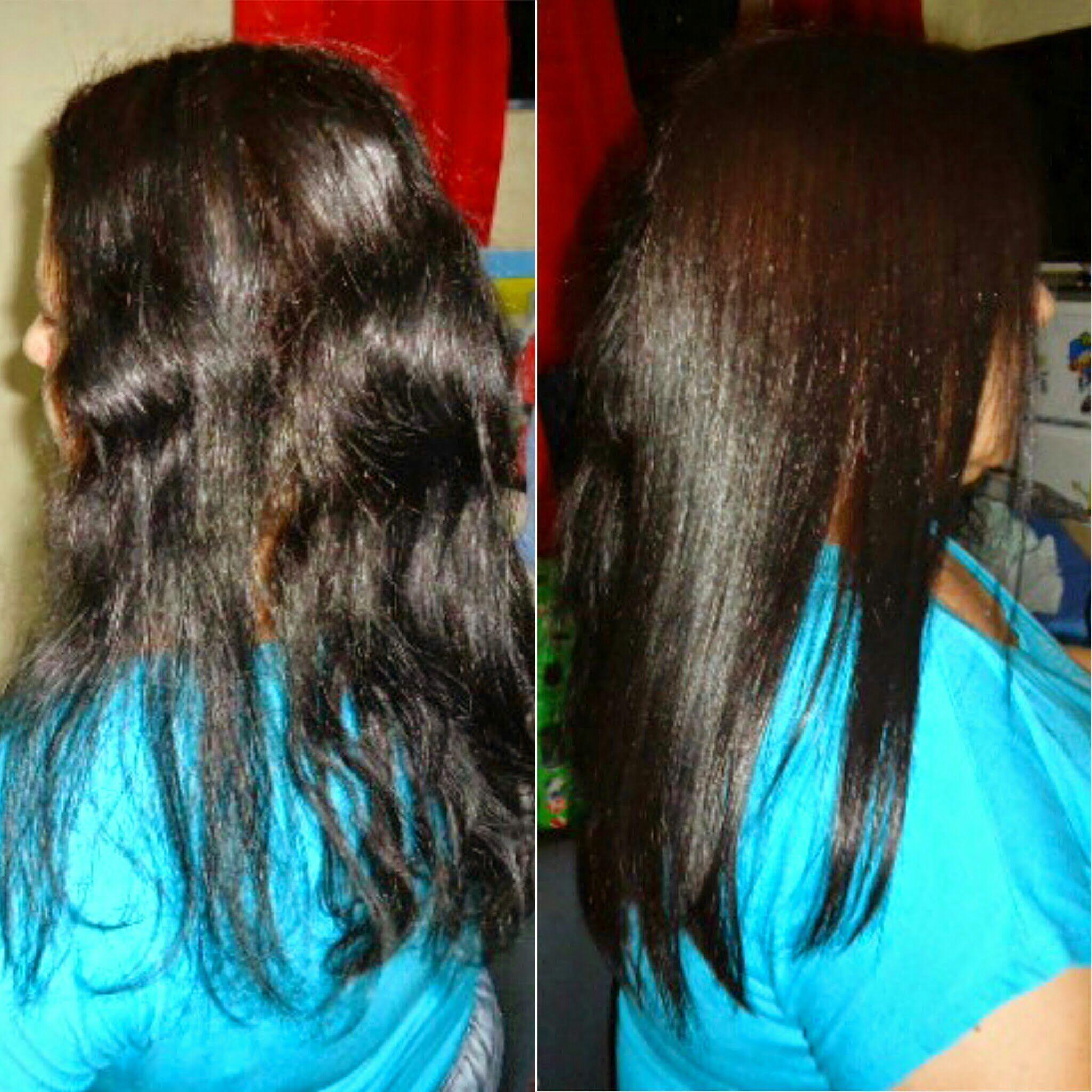 Progressiva + corte!!! Antes e depois! cabelo cabeleireiro(a) manicure e pedicure escovista barbeiro(a) auxiliar cabeleireiro(a)