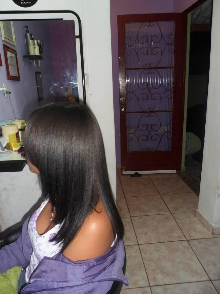 Escova progressiva Portier Fine cabeleireiro(a)