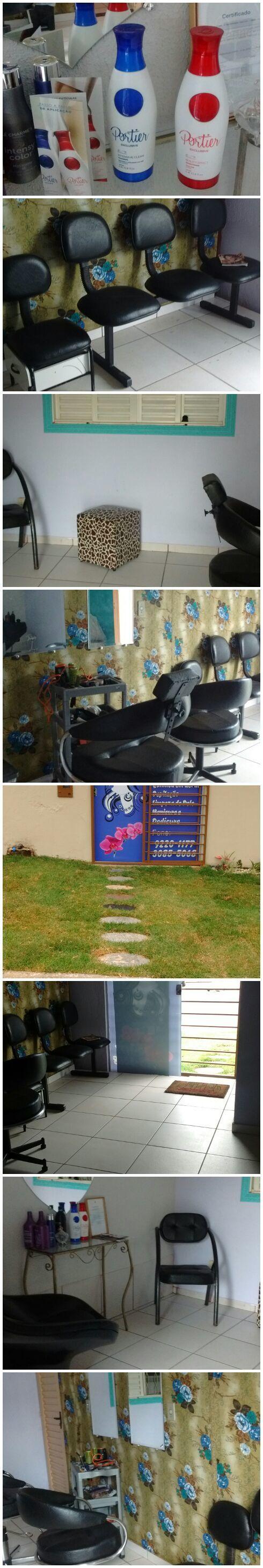 cabeleireiro(a) vendedor(a)