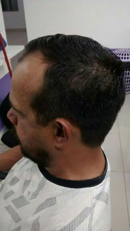 cabelereira; depiladora e manicure