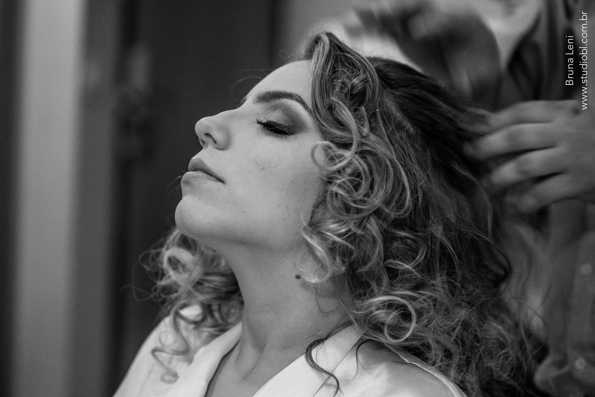 NOIVA DANIELLE DE MORAES maquiador(a)