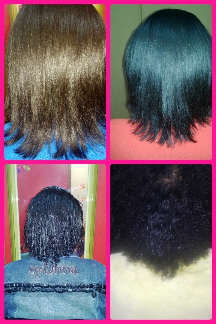 cabeleireiro(a)
