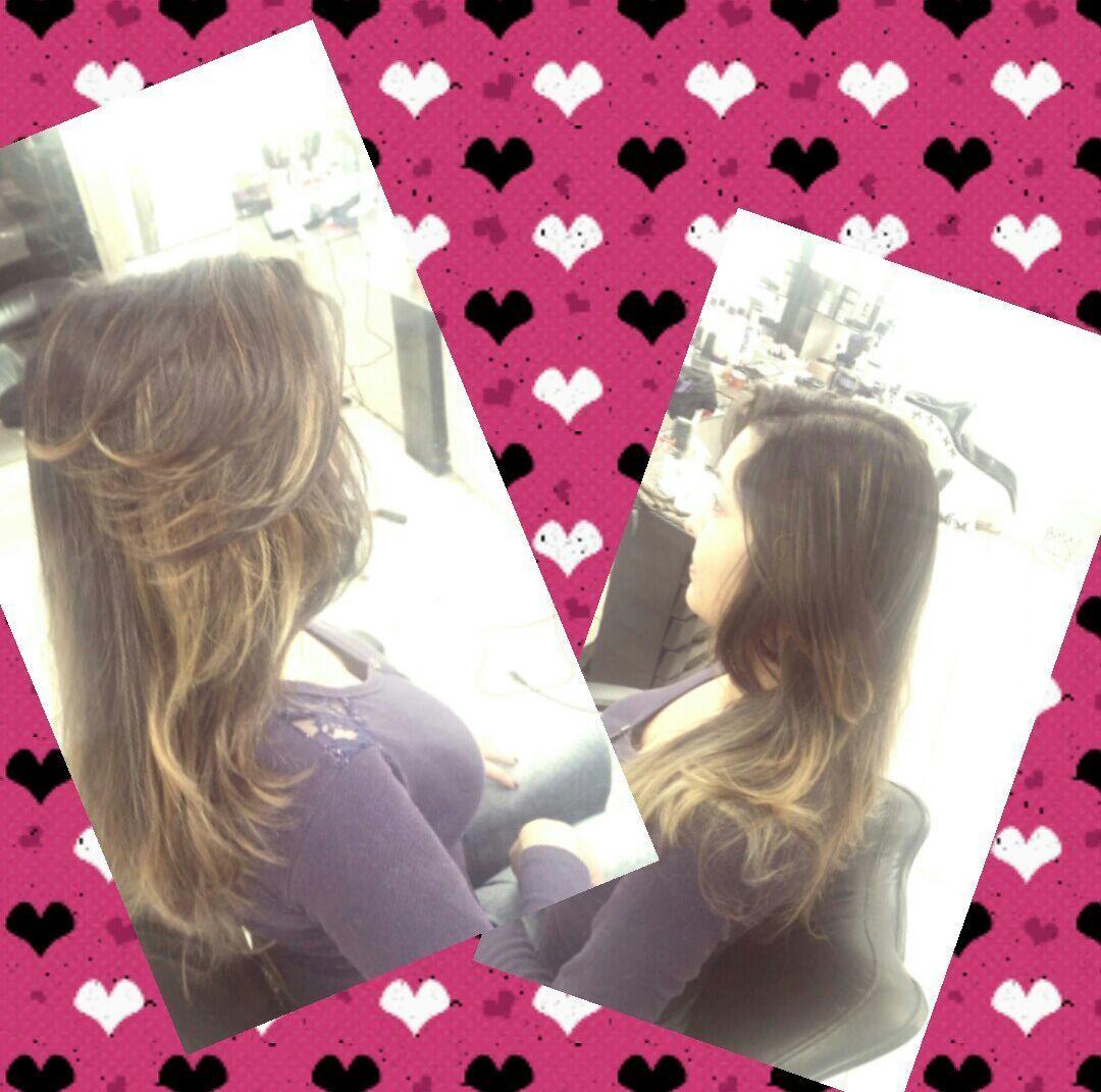 cabeleireiro(a) maquiador(a) esteticista