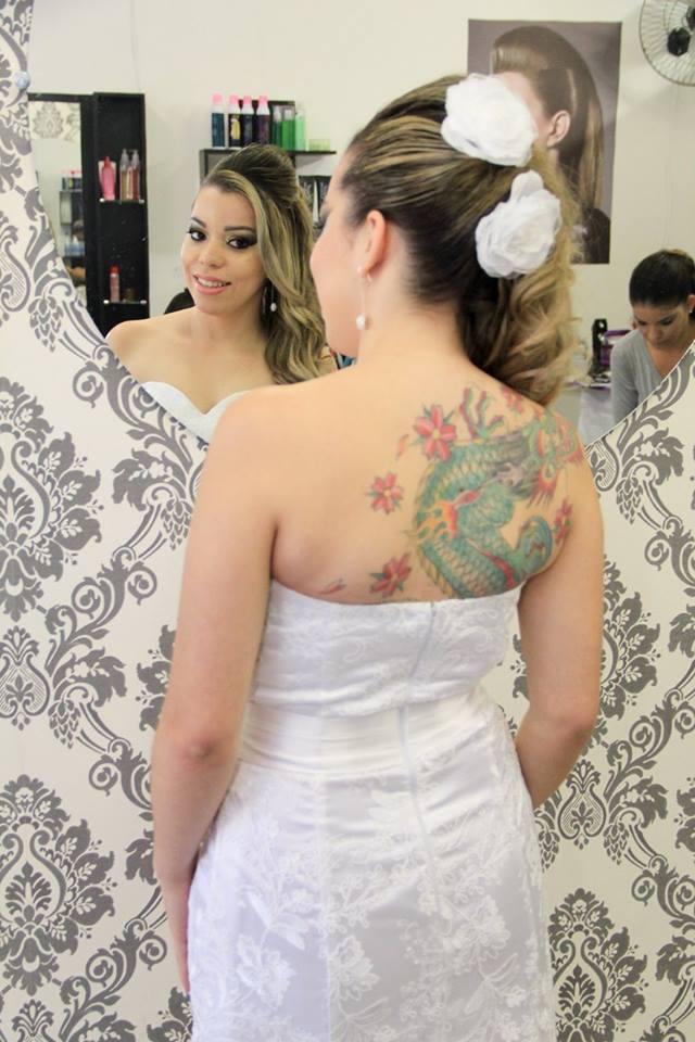 penteado, semi preso, cachos, acessório, noiva cabelo  cabeleireiro(a)