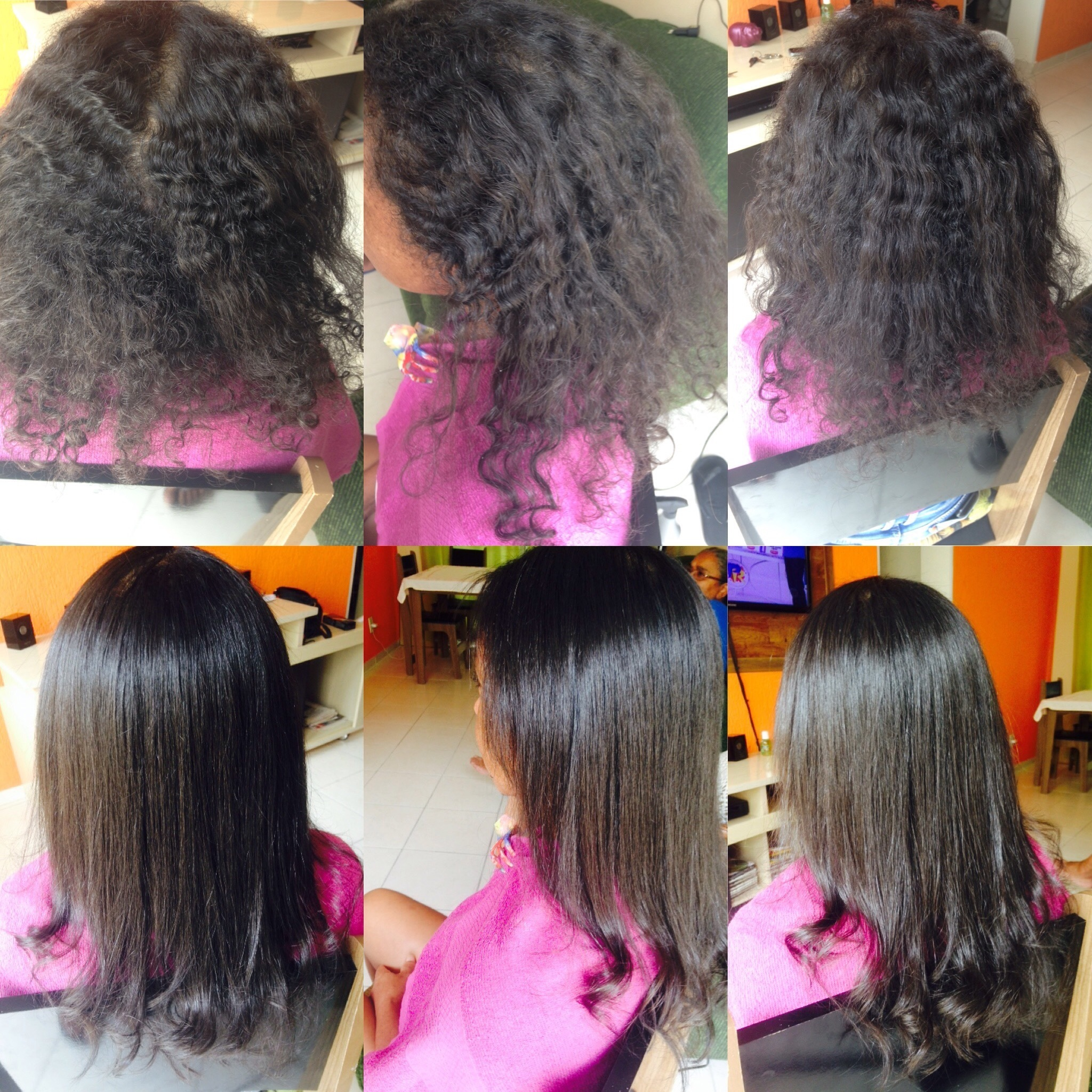 estudante (cabeleireiro) estudante (esteticista)