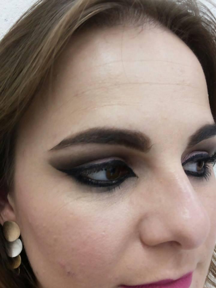 #delineadogatinho#festa designer de sobrancelhas micropigmentador(a)