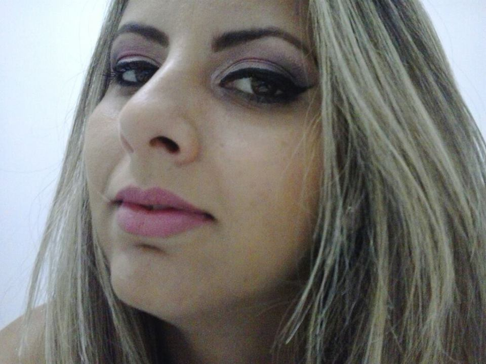 #makerosa#delineadogatinho#superdelicada designer de sobrancelhas micropigmentador(a)