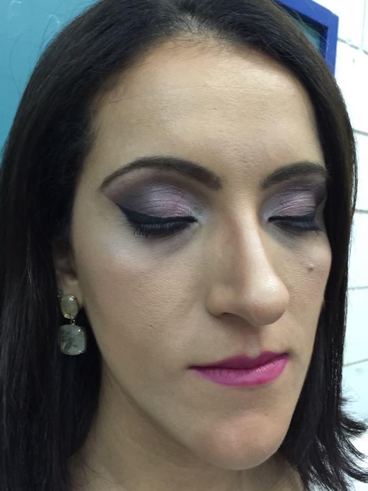#makerosa#delineadogatinho designer de sobrancelhas micropigmentador(a)