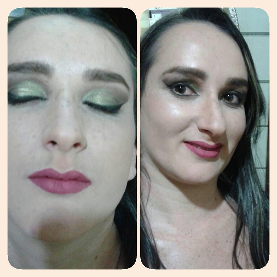 #makeverde#linda designer de sobrancelhas micropigmentador(a)