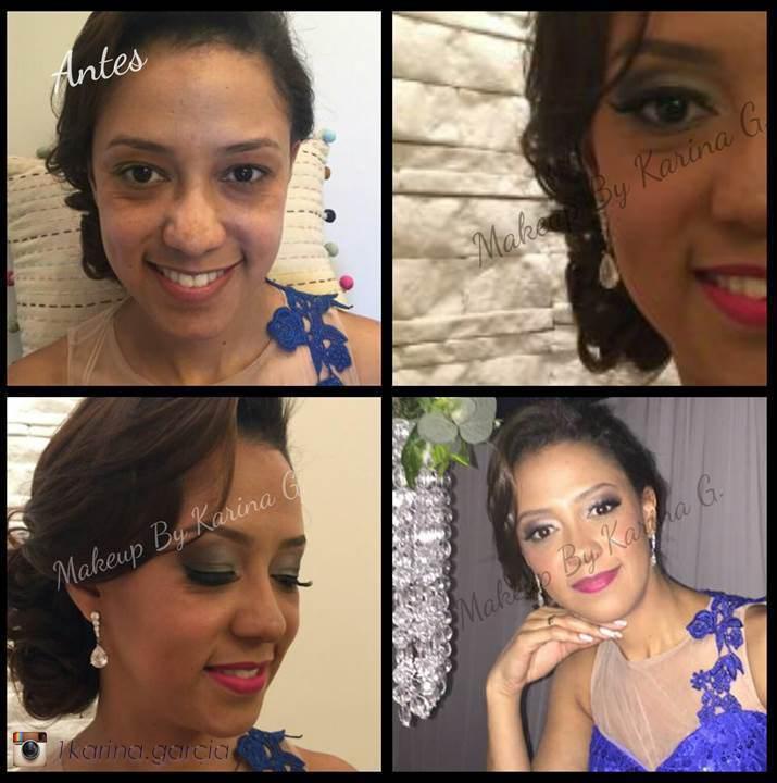 Proposta: Make para madrinha **Uma maquiagem clássica, para uma madrinha clássica e elegante.  #MakeupbyKarinaG #makeup #diva #top #vivabeleza #maquiagembrasil #makeuplover #mac #picoftheday #universodamaquiagem_oficial #maquiadoresparceiros #kryolan #dermacolor #peleperfeita #naked #artdeco #benefit #urbandecay #wedding #beautiful #softandgentle #bride #maketop #maquillajeprofesional #weddingday #instamakeup #instagood #photograph #opoderdatransformacao maquiador(a) designer de sobrancelhas