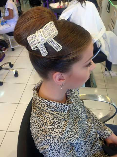 cabeleireiro(a) stylist colorista