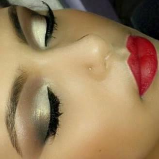 #make #batomvermelho #julianamazettimakeup #maquiagem  maquiador(a)