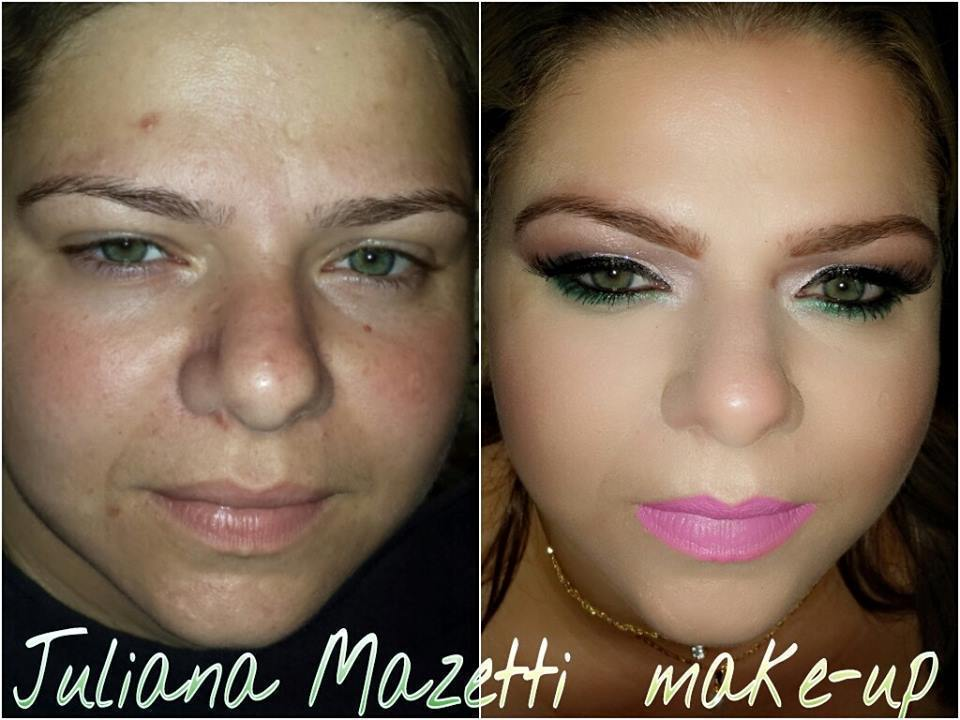 #make #antesedepois #julianamazettimakeup #maquiagem  maquiador(a)