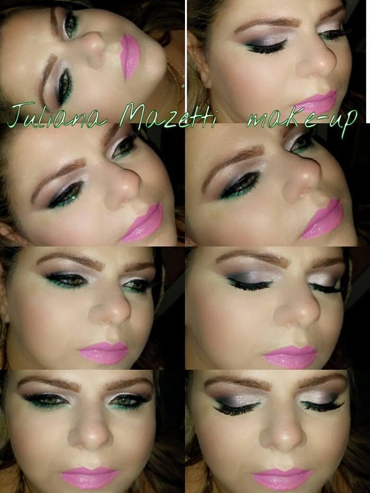 #make  #julianamazettimakeup #maquiagem  maquiador(a)