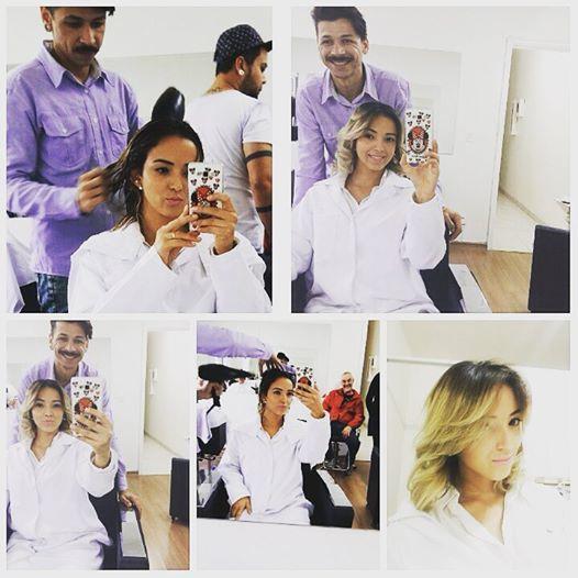maquiagem cabeleireiro(a) gerente administrativo