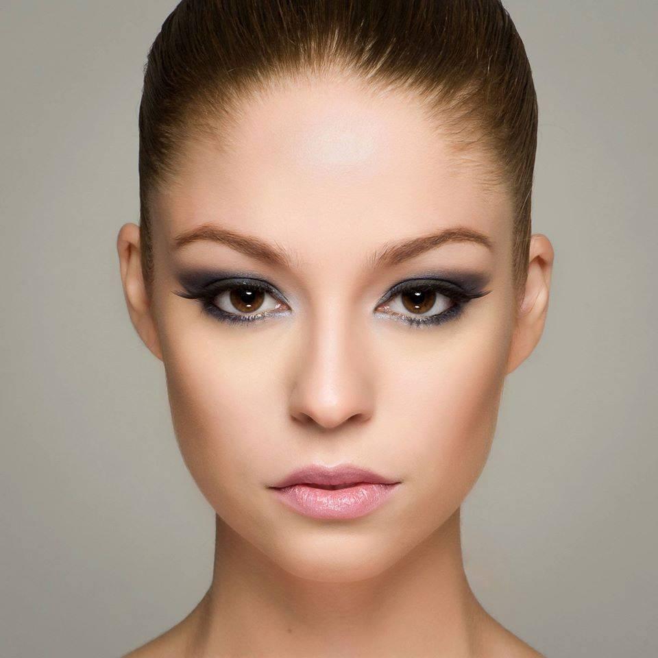 #maquiagem #esfumado #beauty #estudio  maquiador(a)