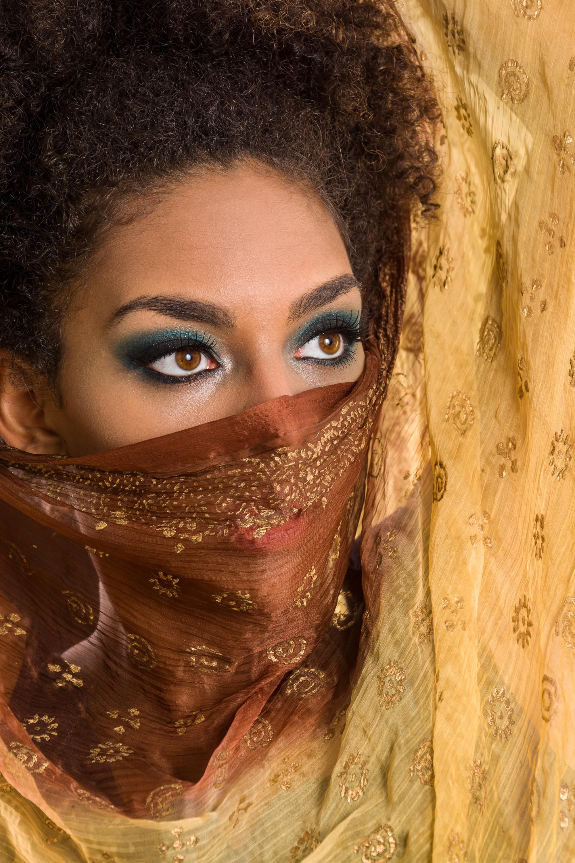 #maquiagem #etnico #africa #mac #kyolan #urbandecay #artistica #conceitual #pelenegra maquiador(a)