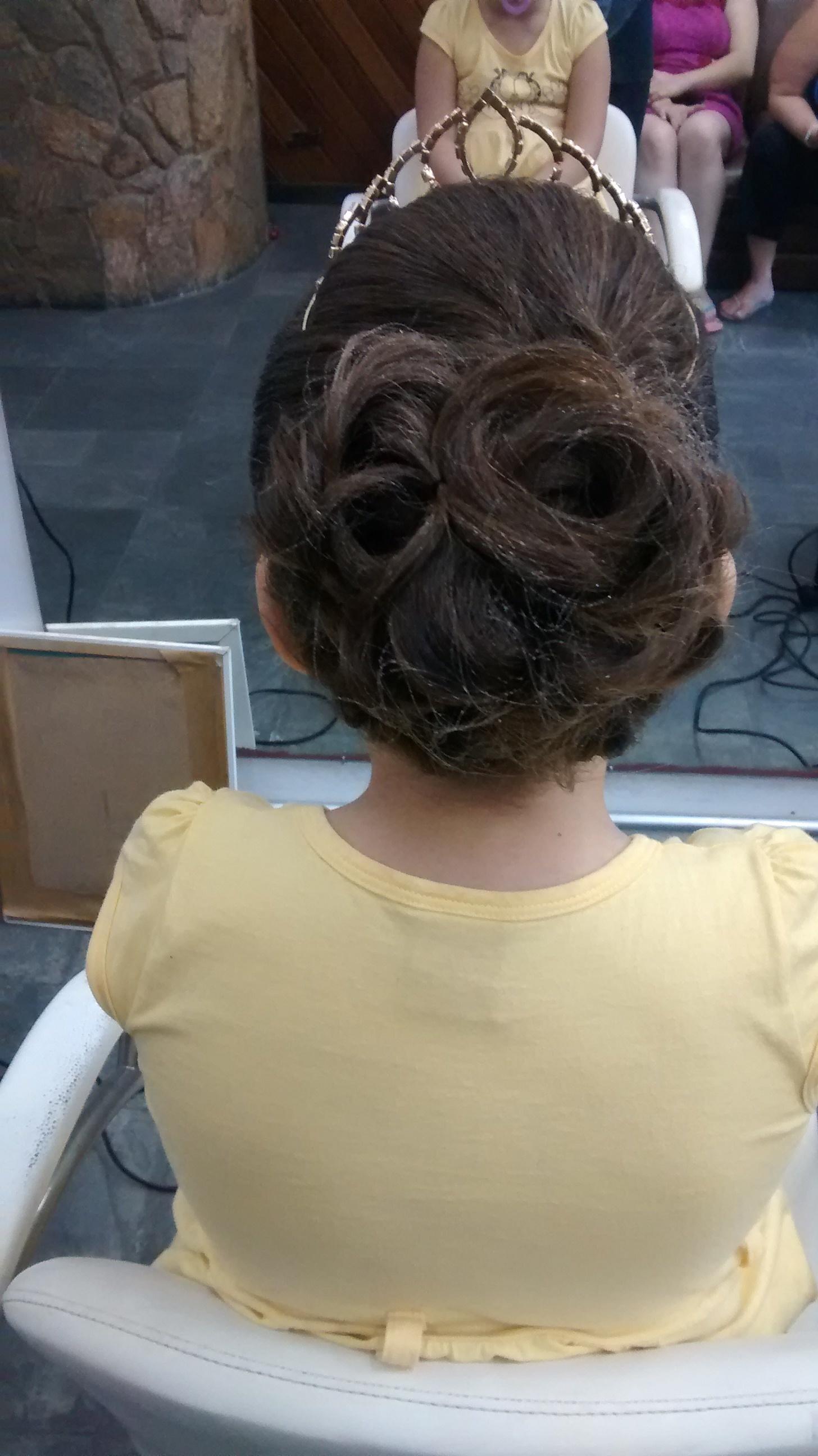 auxiliar cabeleireiro(a) cabeleireiro(a) manicure e pedicure